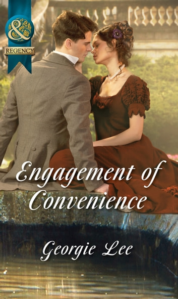 Engagement Of Convenience ebook by Georgie Lee