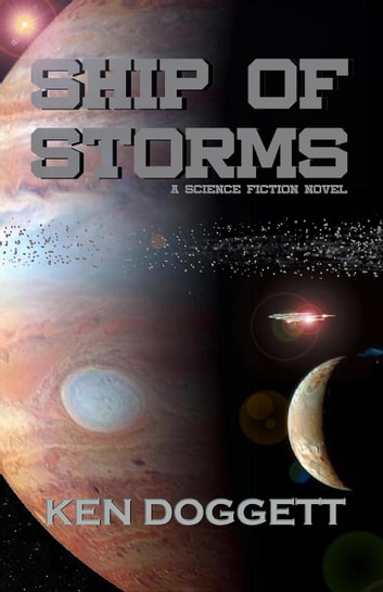 Ship Of Storms ebook by Ken Doggett