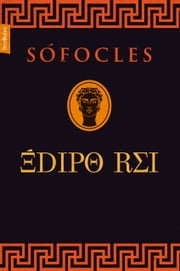 Édipo Rei ebook by Sófocles