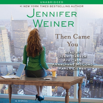 Then Came You - A Novel audiobook by Jennifer Weiner
