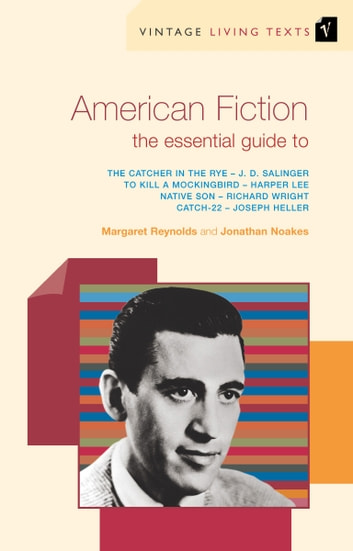 American Fiction - The Essential Guide To ebook by Margaret Reynolds,Jonathan Noakes