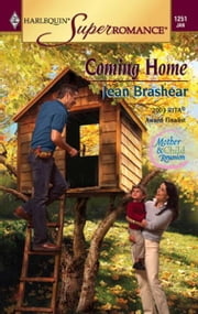Coming Home ebook by Jean Brashear