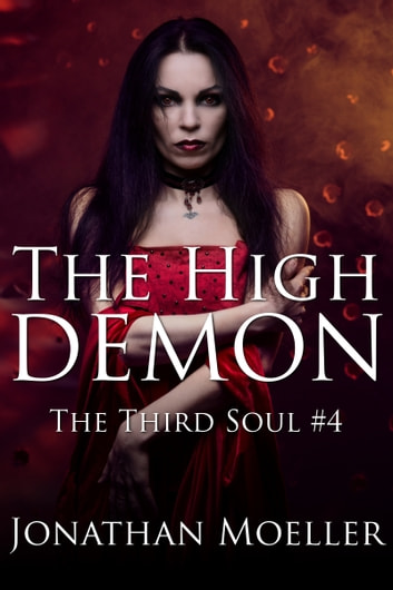 The High Demon ebook by Jonathan Moeller