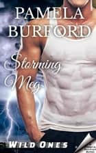 Storming Meg - Wild Ones ebook by Pamela Burford