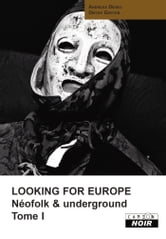 Looking for Europe - Tome 1 ebook by Dieter Gerten