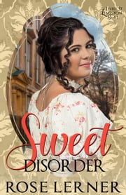 Sweet Disorder ebook by Rose Lerner