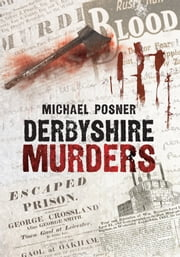 Derbyshire Murders ebook by Michael Posner