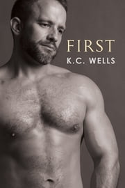 First ebook by K.C. Wells,Paul Richmond,Dave Ouano Photography; Model: Dirk Caber,Paul Richmond