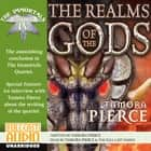 The Realms of the Gods audiobook by Tamora Pierce