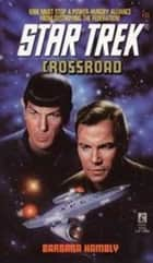 Crossroad ebook by Barbara Hambly