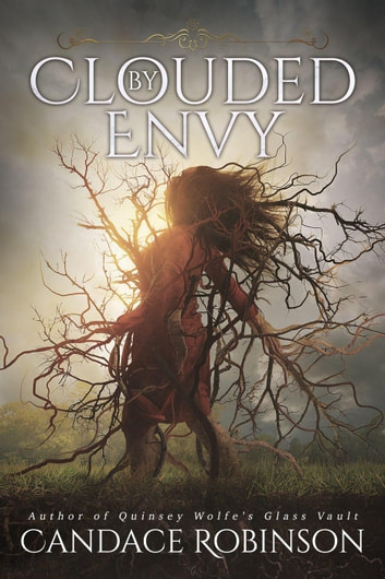 Clouded by Envy ebook by Candace Robinson