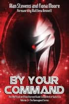By Your Command - Vol 2 - The Reimagined Series ebook by