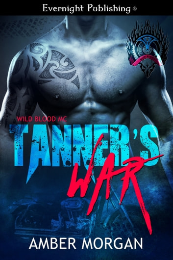 Tanner's War ebook by Amber Morgan