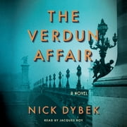 The Verdun Affair audiobook by Nick Dybek