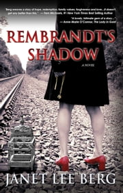 Rembrandt's Shadow ebook by Janet Lee Berg
