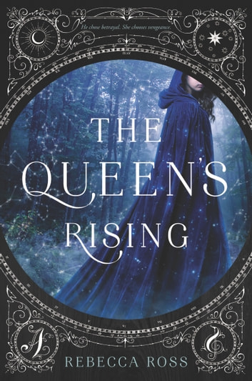 The Queen's Rising ebook by Rebecca Ross
