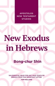 New Exodus in Hebrews ebook by Bong Chur Shin