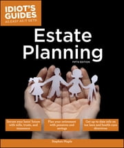 Estate Planning, 5E ebook by Stephen Maple