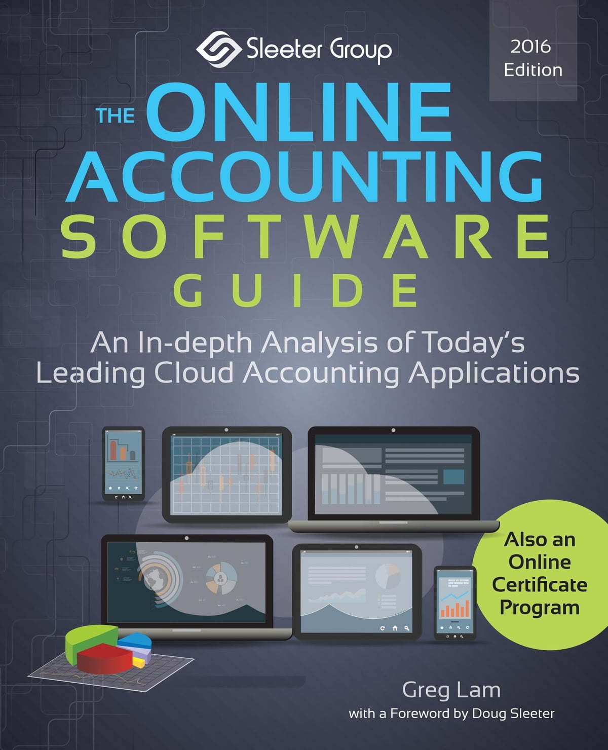 The online accounting software guide ebook by greg lam the online accounting software guide ebook by greg lam 9781942417149 rakuten kobo xflitez Choice Image