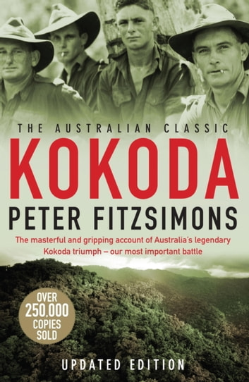 Kokoda ebook by Peter FitzSimons