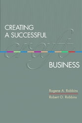 Creating a Successful Craft Business ebook by Robert Robbins,Rogene A. Robbins