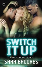 Switch It Up ebook by Sara Brookes