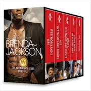 Brenda Jackson The Westmoreland Series Books 16-20 - Westmoreland's Way\Hot Westmoreland Nights\What a Westmoreland Wants\A Wife for a Westmoreland\The Proposal ebook by Brenda Jackson