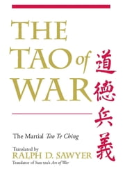 The Tao Of War ebook by Ralph D. Sawyer