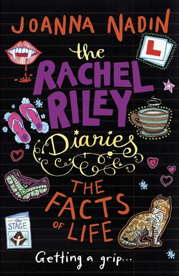 The Facts of Life (Rachel Riley Diaries 6) 電子書 by Joanna Nadin