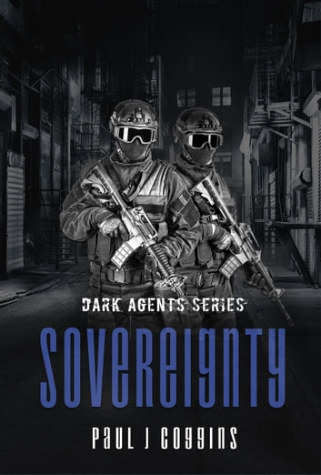 Sovereignty ebook by Paul J. Coggins