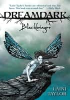 Blackbringer ebook by Laini Taylor