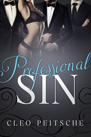 Professional Sin ebook by Cleo Peitsche