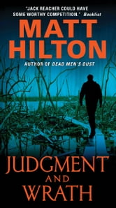 Judgment and Wrath ebook by Matt Hilton
