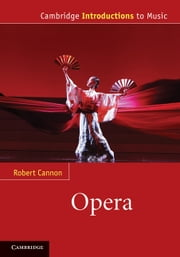 Opera ebook by Robert Cannon