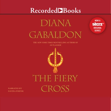 The Fiery Cross audiobook by Diana Gabaldon