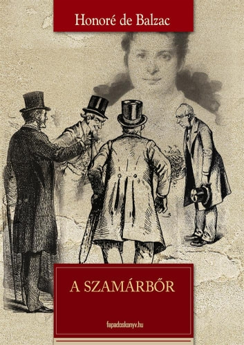 Szamárbőr ebook by Honoré de Balzac