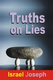 Truths On Lies. ebook by Israel Joseph