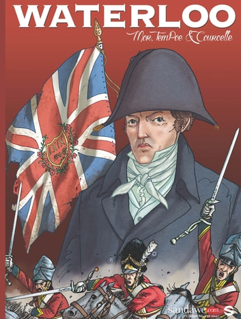 Waterloo - Version anglaise eBook by TemPoe,Florian Daniel,Morote