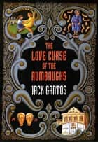 The Love Curse of the Rumbaughs ebook by Jack Gantos