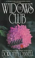 The Widows Club ebook by Dorothy Cannell