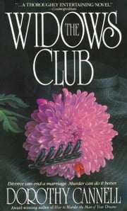 The Widow's Club ebook by Dorothy Cannell