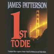 1st To Die audiolibro by James Patterson