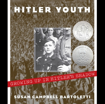 Hitler Youth ebook by Susan Campbell Bartoletti
