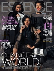 Essence - Issue# 2 - TI Media Solutions Inc magazine