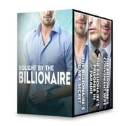Bought by the Billionaire - An Anthology ebook by Carol Marinelli, Trish Morey, Helen Bianchin