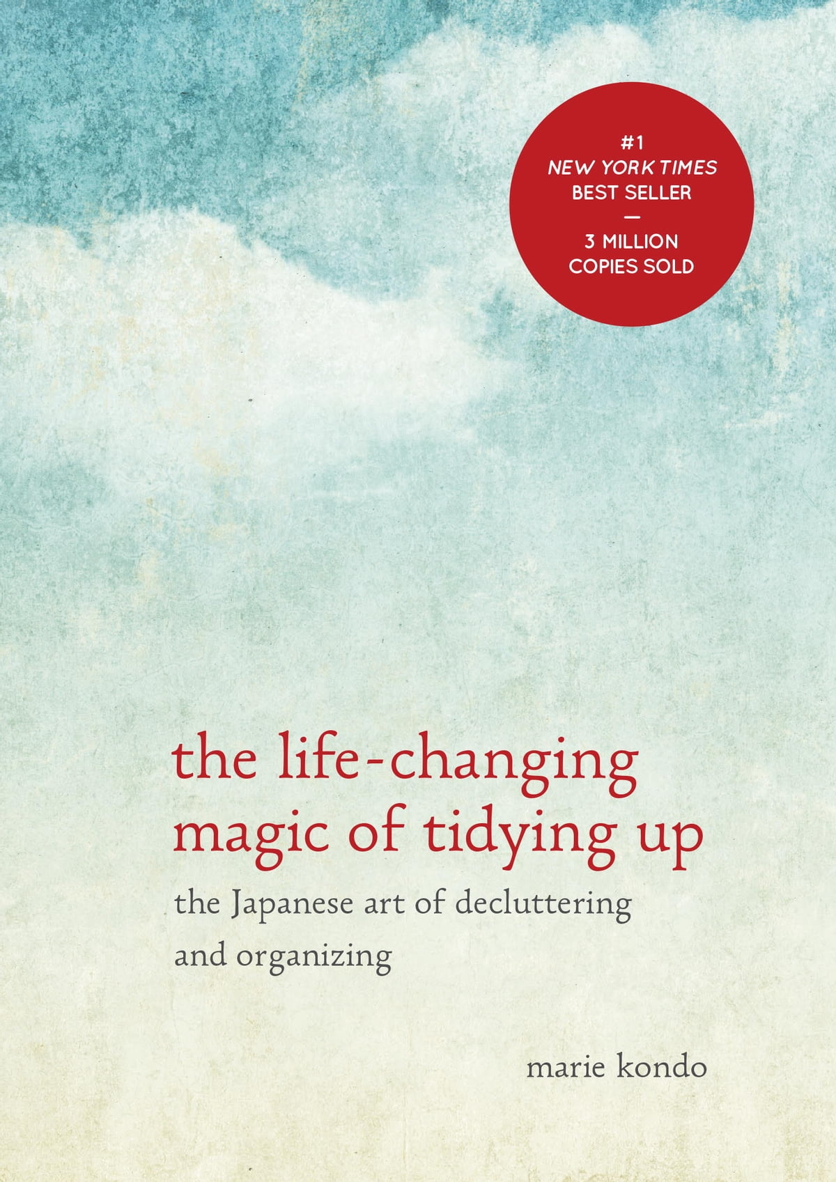 The Lifechanging Magic Of Tidying Up  The Japanese Art Of Decluttering  Andanizing