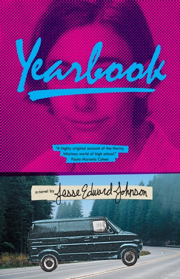 Yearbook ebook by Jesse Edward Johnson