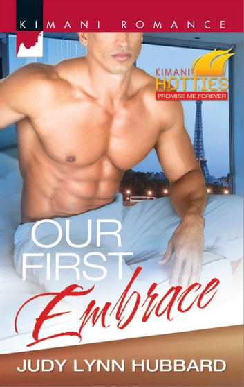 Our First Embrace ebook by Judy Lynn Hubbard