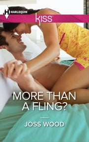 More than a Fling? ebook by Joss Wood