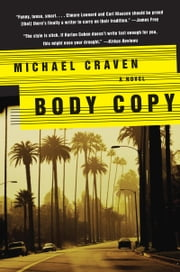 Body Copy ebook by Michael Craven